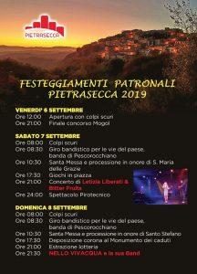 Festeggiamenti-Patronali-2019-Pietrasecca-Carsoli-LAquila