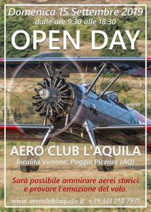 Open-Day-Aero-Club-LAquila-Poggio-Picenze-LAquila
