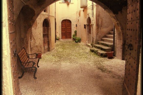 Pettorano-sul-Gizio-uno-dei-borghi-più-belli-dItalia-Pettorano-sul-Gizio-LAquila
