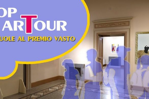 Pop-Art-Tour-Vasto-Chieti