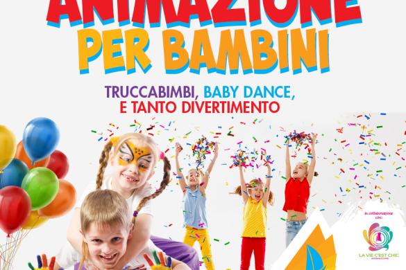 Animazione-per-bambini-Centro-Commerciale-Porto-Allegro-Montesilvano-Pescara