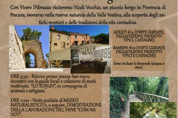 Antiche-tradizioni-del-vecchio-borgo-Vicoli-Pescara