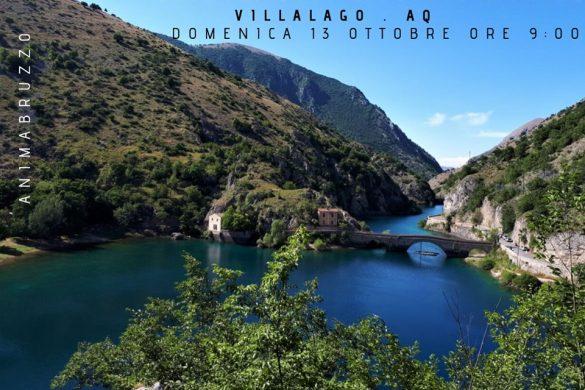 Escursione-al-lago-di-San-Domenico-Villalago-LAquila