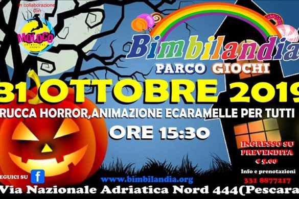 Festa-di-Halloween-Bimbilandia-Pescara