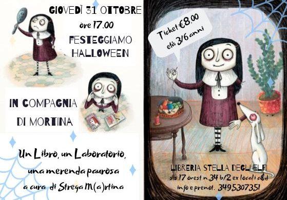 Festeggiamo-Halloween-Stella-degli-Elfi-LAquila