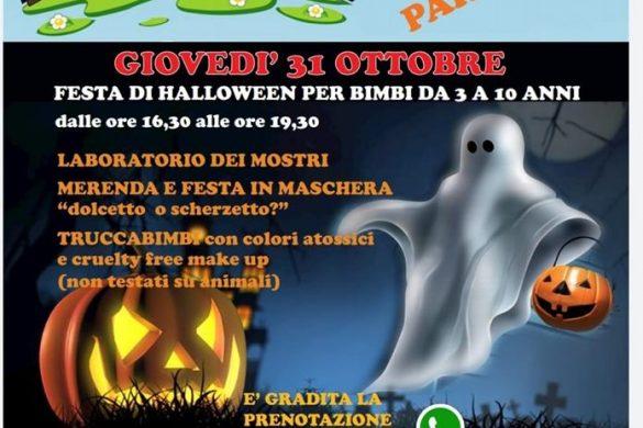 Halloween-Party-La-Giocomotiva-Montesilvano-Pescara