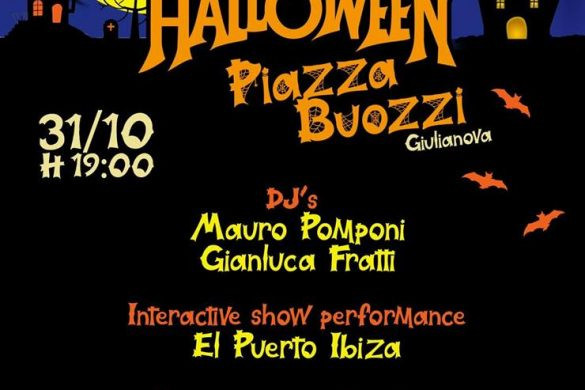 Halloween-Piazza-Buozzi-Giulianova-Teramo