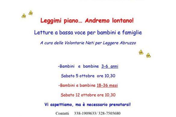 Letture-a-bassa-voce-Nati-per-Leggere-Spoltore-Pescara