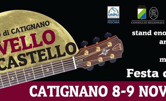 Novello-al-Castello-Catignano-Pescara