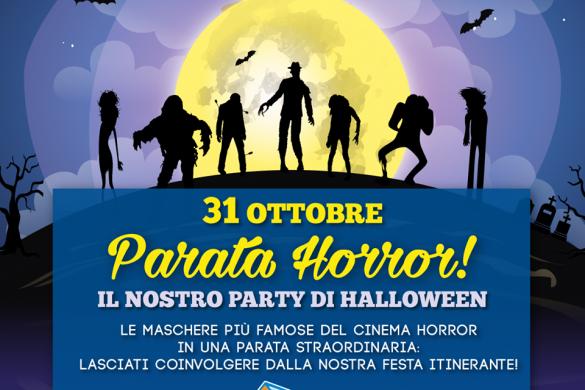 Parata-Horror-Centro-Commericiale-LAquilone-LAquila