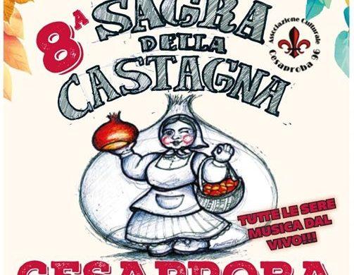 Sagra-della-castagna-Cesaproba-di-Montereale-LAquila