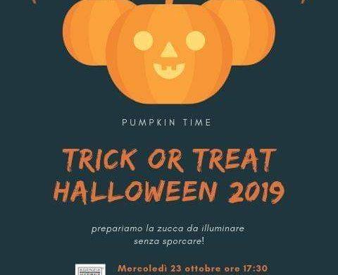 Trick-or-Treat-Halloween-2019-Biblio-Attack-Biblioteca-F-Di-Giampaolo-Pescara
