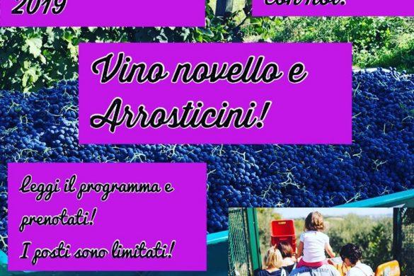 Vino-novello-e-arrosticini-Zanotti-Gusto-&-Passione-Moscufo-Pescara
