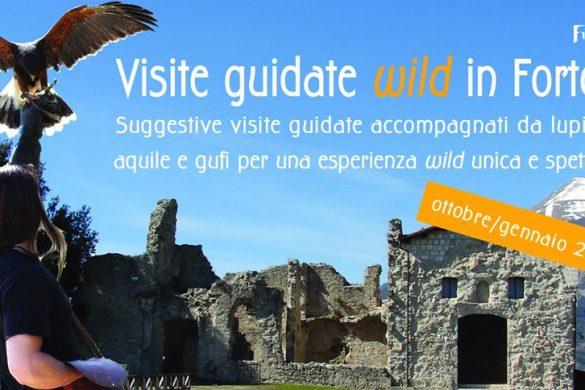 Visite-Wild-Fortezza-Civitella-del-Tronto-Teramo
