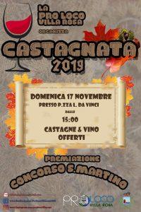 Castagnata-2019-Villa-Rosa-di-Martinsicuro-Teramo