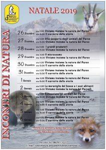 Eventi-Natale-2019-Centro-Natura-Pescasseroli-LAquila