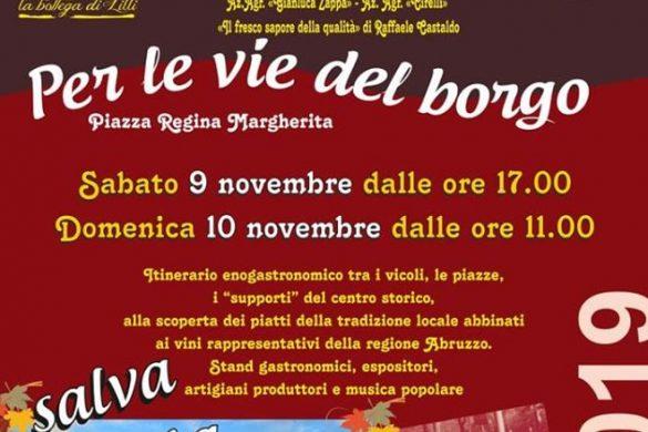 Festa-di-San-Martino-a-Campo-di-Giove-LAquila