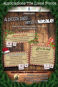 Laboratori-di-Natale-Little-Prince-Villa-Raspa-di-Spoltore-Pescara