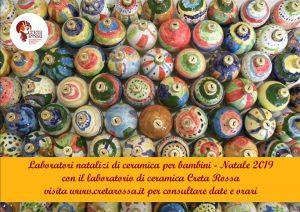 Laboratori-natalizi-di-ceramica-per-bambini-a-Vasto-Chieti