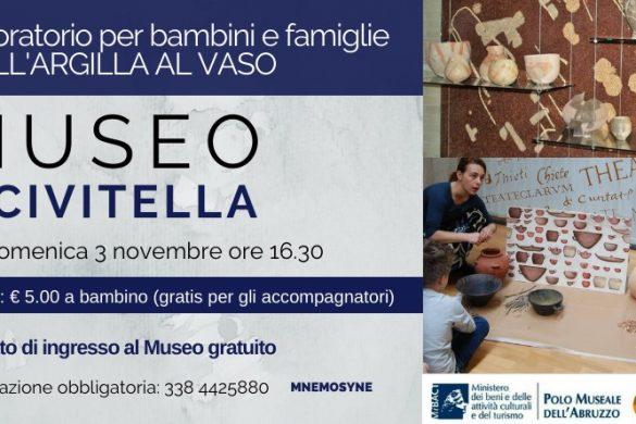 Laboratorio-di-argilla-Museo-La-Civitella-Chieti