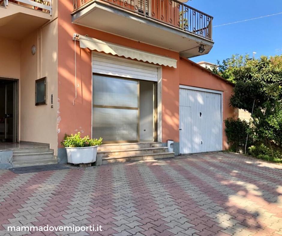 Locale in affitto per feste e eventi a Bellante