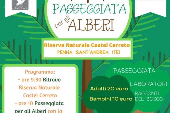 Passeggiata-per-gli-Alberi-Riserva-Naturale-Castel-Cerreto-Penna-Sant-Andrea-Teramo