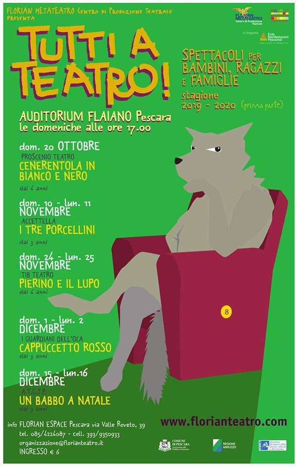 Stagione-teatro-ragazzi-Auditorium-Flaiano-Pescara