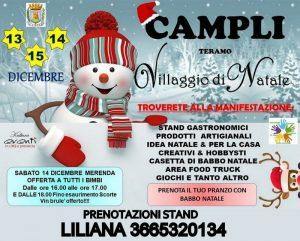 Villaggio-di-Natale-Campli-Teramo