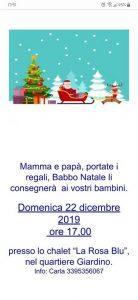 Babbo-Natale-consegna-i-regali-La-Rosa-Blu-Martinsicuro-Teramo