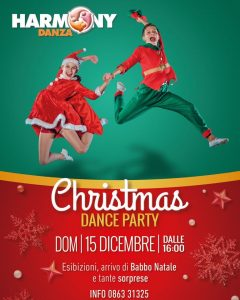 Christmas-Dance-Party-Harmony-Danza-Avezzano-LAquila