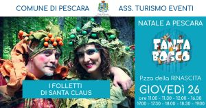 I-Folletti-di-Santa-Claus-Pescara