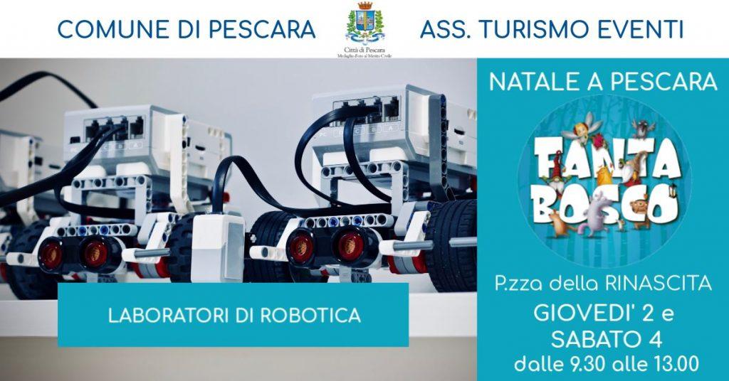 Laboratori-di-robotica-Natale-a-Pescara