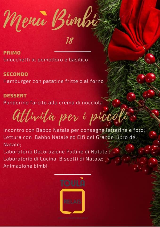 Menù-bimbi-al-Natale-al-Relais-Toulà-a-Cepagatti-Pescara