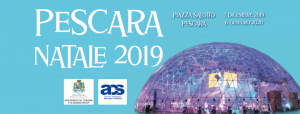 Pescara-Natale-2019