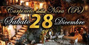 Presepe-Vivente-Carpineto-della-Nora-Pescara