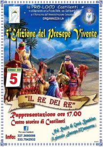 Presepe-Vivente-Castilenti-Teramo