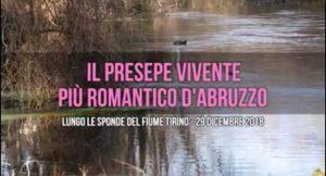 Presepe-Vivente-più-romantico-dAbruzzo-Bussi-sul-Tirino-Pescara