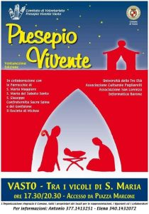 Presepio-Vivente-Vasto-Chieti