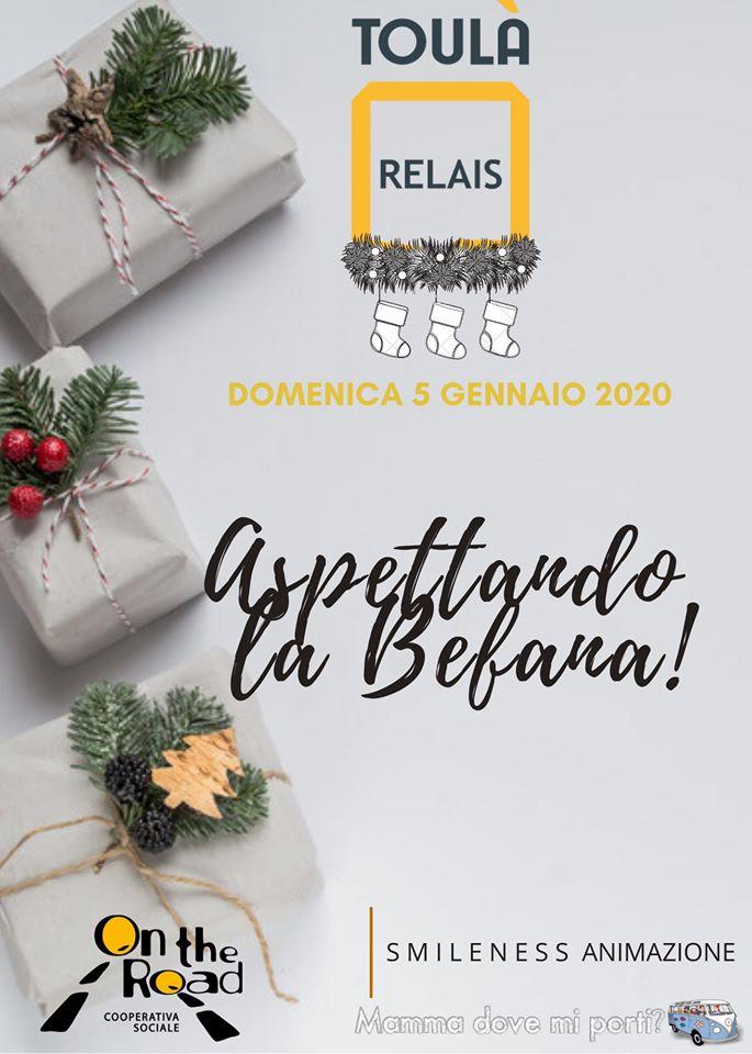 Aspettando-la-Befana-al-Relais-Toula-Cepagatti-Pescara