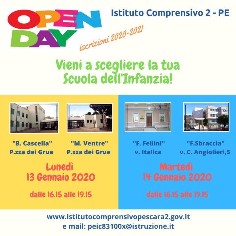Open-day-2020-scuole-pescara-istituto-comprensivo-pescara-2-infanzia