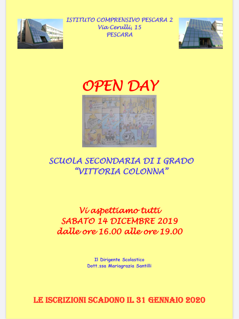 Open-day-2020-scuole-pescara-istituto-comprensivo-pescara-2-secondaria