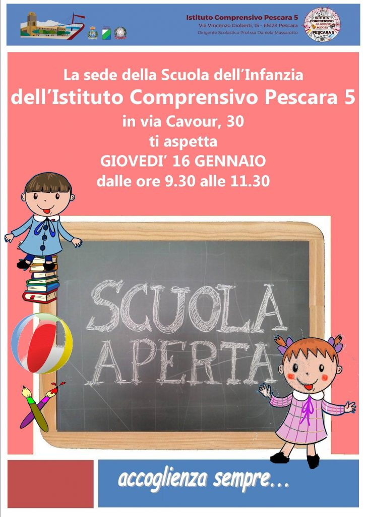 Open-day-2020-scuole-pescara-istituto-comprensivo-pescara-5-infanzia-via-cavour