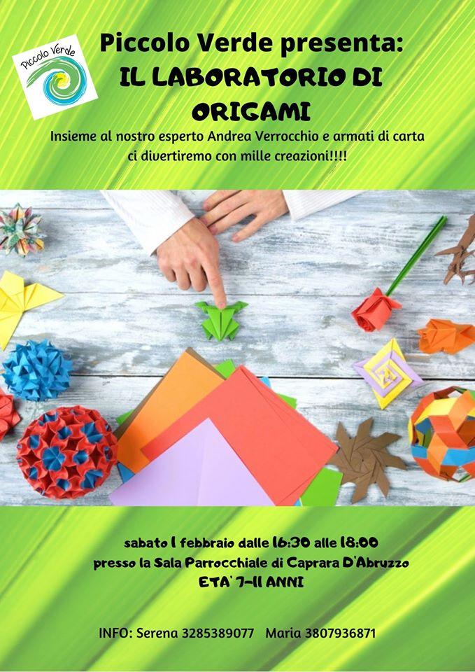 laboratorio-di-origami-sala-parrocchiale-caprara-dabruzzo-pescara