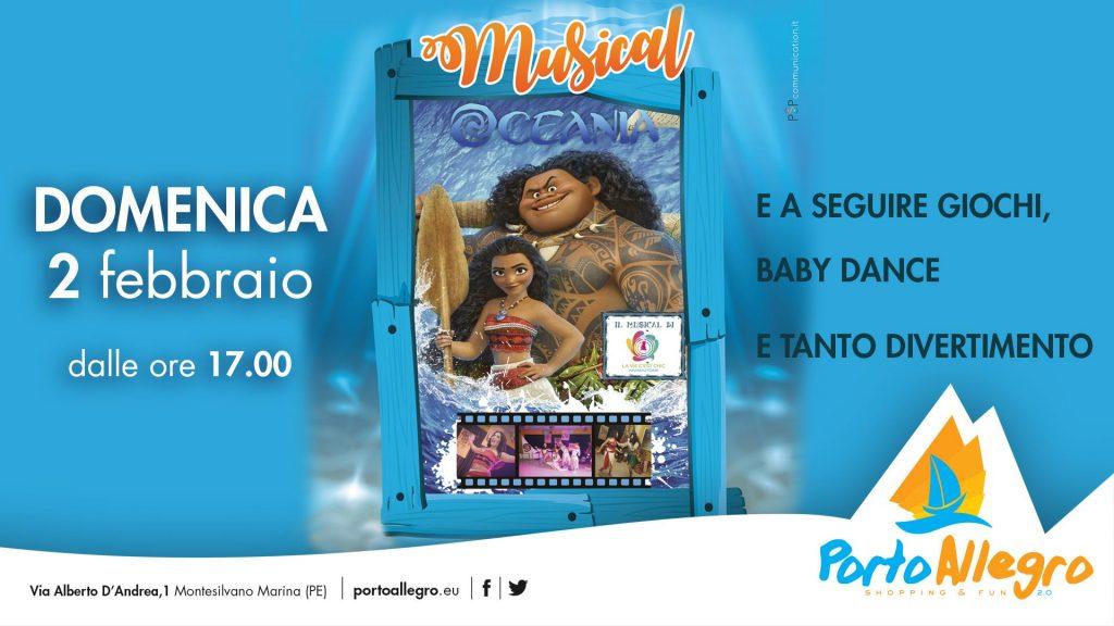 musical-oceania-centro-commerciale-porto-allegro-montesilvano-pescara