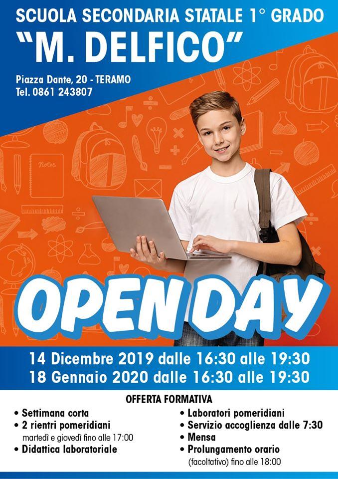open-day-scuole-teramo-2020-scuola-secondaria-convitto-delfico-teramo