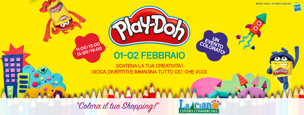 play-doh-village-centro-commerciale-lanciano-chieti