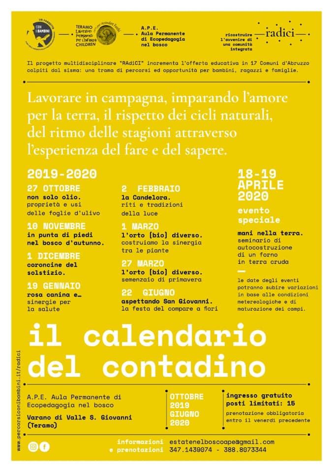il-calendario-del-contadino-borgo-degli-gnomi-varano-valle-san-giovanni-teramo