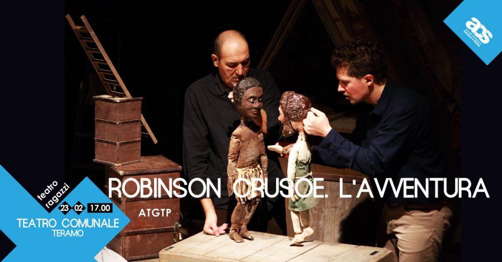 robinson-crusoe-teatro-comunale-teramo
