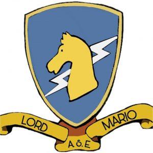 Logo maneggio New Lord Mario