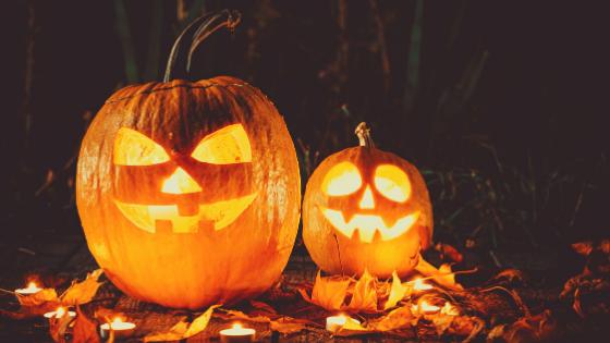 Zucche da realizzare ad Halloween a casa